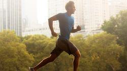 Courir sans se blesser: mes 7
