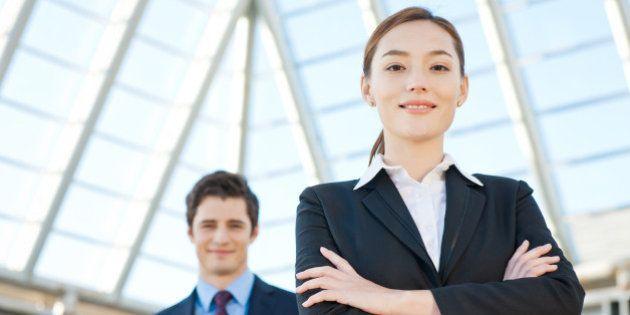 Le salaire des femmes devrait être plus élevé que celui des hommes en Europe, selon
