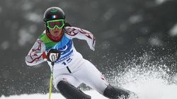 Jeux paralympiques : Marie Bochet décroche la première médaille d'or