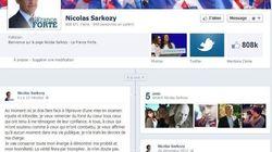 Affaire Bettencourt : Sarkozy s'exprime publiquement sur