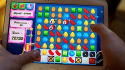 Candy Crush, une confiserie virtuelle qui séduit d'abord les