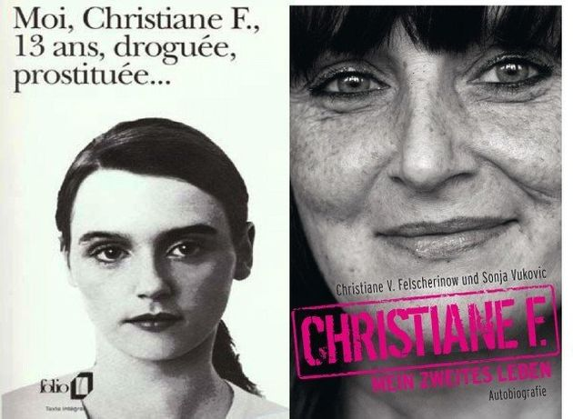 Autobiographie : elle revient 35 ans après