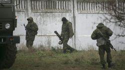 Tirs de sommation : les observateurs de l'OSCE encore obligés de faire demi-tour à l'entrée en