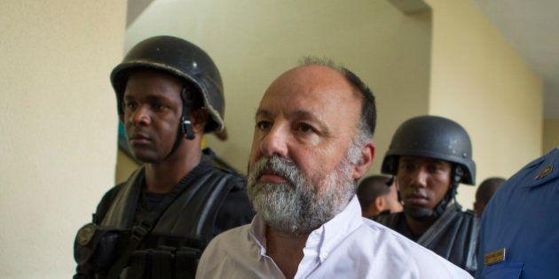 Air Cocaïne : trois mois de détention provisoire pour Christophe