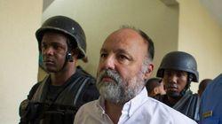 Air Cocaïne: 3 mois de détention provisoire pour Christophe