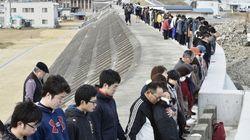 Cinq ans après le tsunami et Fukushima, le Japon se