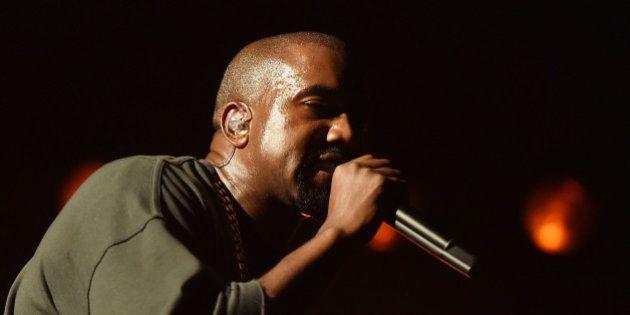 Kanye West annonce la sortie de son nouvel album