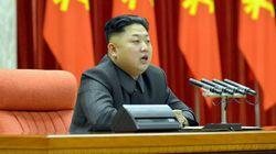 La Corée du Nord publie une vidéo d'un test de missile lancé par
