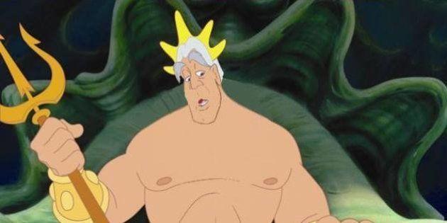 Films Disney: Découvrez les personnages masculins de Disney sans leurs