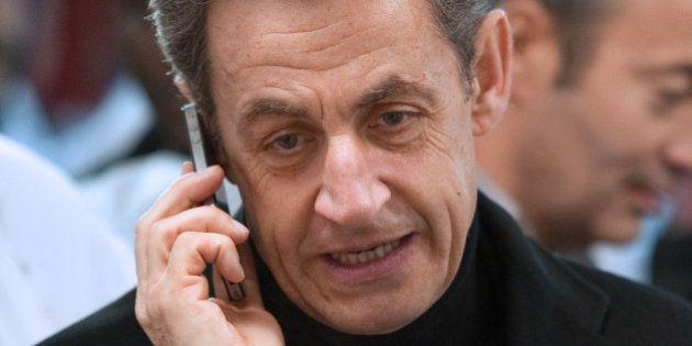 Sarkozy placé sur écoute: des avocats dénoncent une atteinte grave au secret