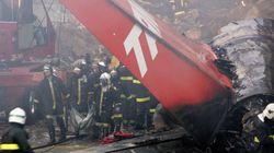 Les pires crash d'avion depuis