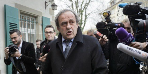 Michel Platini va faire appel lundi de sa suspension de huit ans décidée par la commission d'éthique...