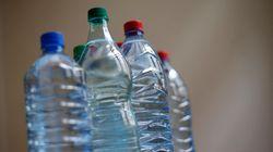 Et si l'eau en bouteille était finalement saine