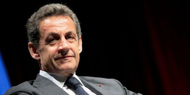 Sarkozy va soumettre le nom