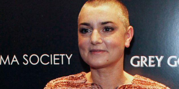 Sinéad O'Connor écrit une lettre ouverte à Miley