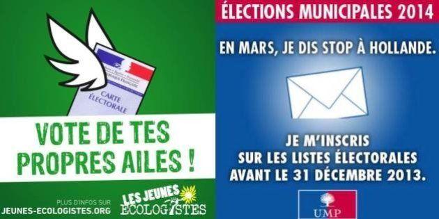 Listes électorales: les inscriptions gros enjeu des municipales, polémique sur les