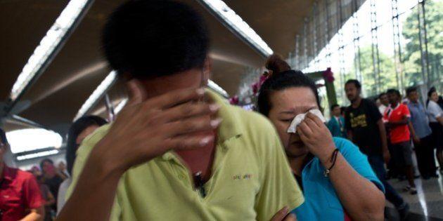 Enquête pour terrorisme après la disparition le Boeing de Malaysia