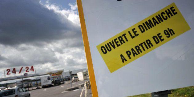 Travail le dimanche : les Français soutiennent Castorama et Leroy