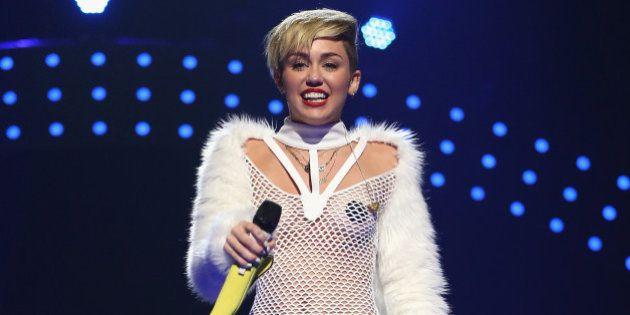 Miley Cyrus répond à la lettre ouverte de Sinead O'Connor sur