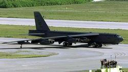 En réponse à Pyongyang, un bombardier américain survole la Corée du