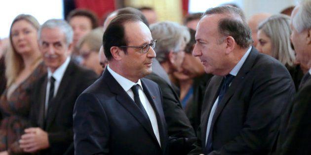 Le patronat réclame à François Hollande une