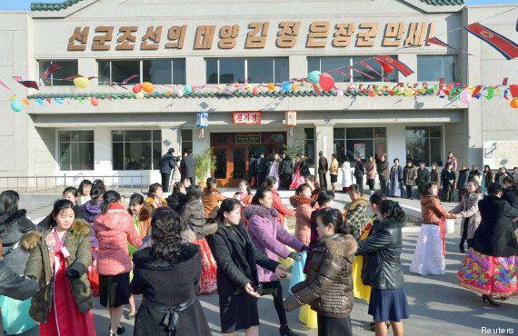 Corée du Nord: d'improbables élections avec un candidat unique par