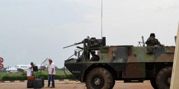 Centrafrique: des soldats français tuent deux Indiens, selon la Défense, qui déplore un