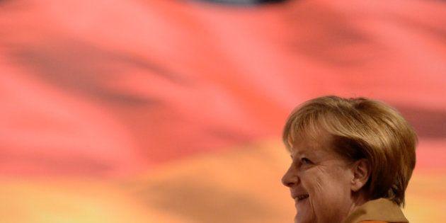 Économie allemande : pour le ministre des Finances, Wolfgang Schäuble, les autres pays européens sont