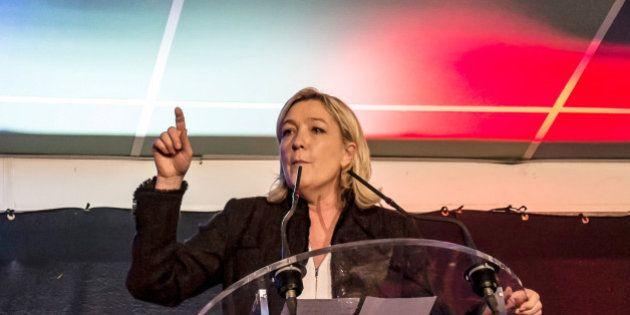 Elections départementales 2015: FN et UMP ne veulent pas s'allier, mais c'est plus compliqué que