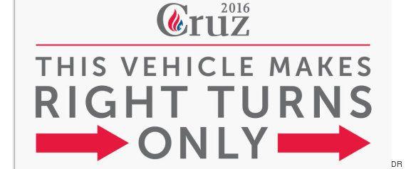 Ted Cruz pour battre Donald Trump, le remède pire que le