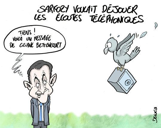 Sarkozy voulait-il déjouer les