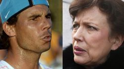 Rafael Nadal va porter plainte contre Roselyne