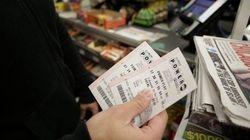 Une loterie américaine explose le record mondial du jackpot mis en