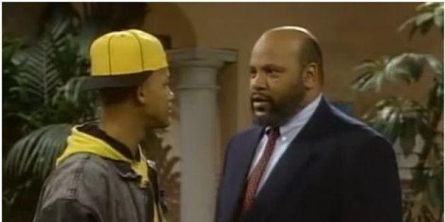 Prince de Bel Air : oncle Phil est mort, Carlton présente ses condoléances sur
