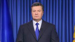 L'ex-président ukrainien a disparu de la