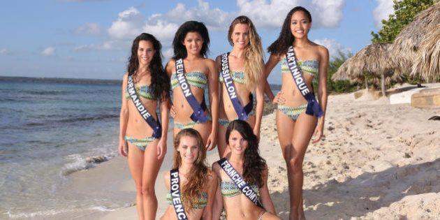 Miss France 2015 : le test de culture générale des