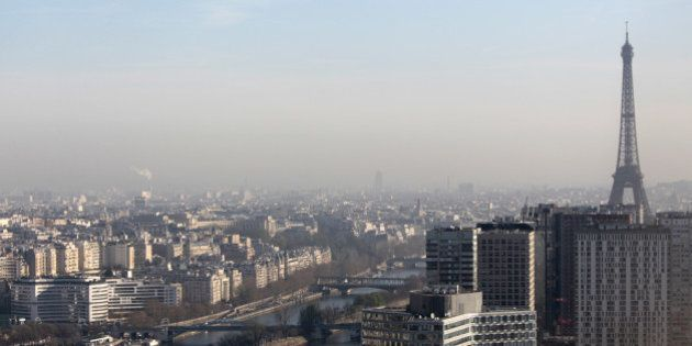 Pollution aux particules fines : trois associations portent plainte contre