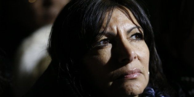 Anne Hidalgo perd son procès contre le Front National pour ses propos sur