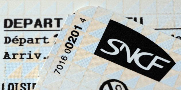 Le prix des amendes de la SNCF va être augmenté pour lutter contre la