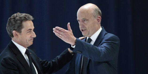 Alain Juppé devance largement Nicolas Sarkozy dans un sondage pour la primaire à