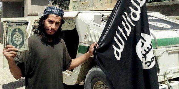 L'instigateur des attentats du 13 novembre Abdelhamid Abaaoud aurait rencontré des jihadistes au Royaume-Uni...
