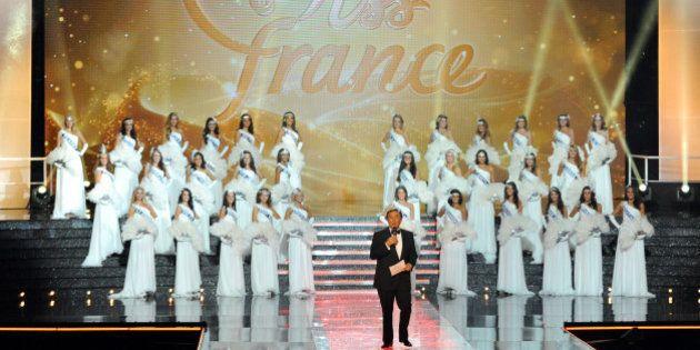 EN DIRECT. Miss France 2015: revivez la cérémonie avec le meilleur (et le pire) du