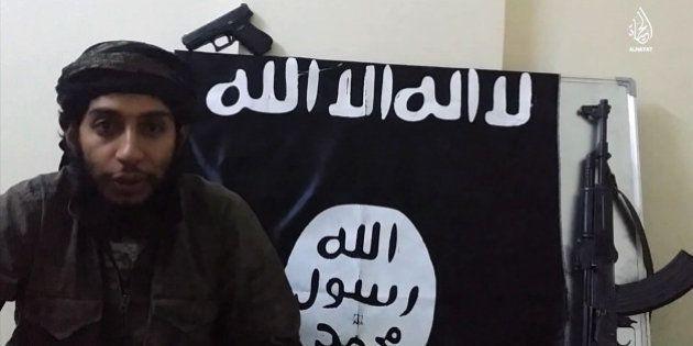 Comment les jihadistes font pour rentrer en