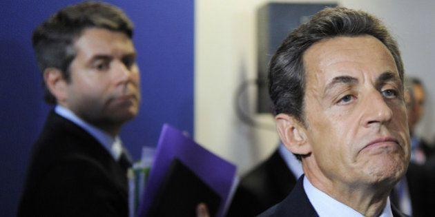 Enregistrements Sarkozy: un référé contre leur diffusion, des précédents
