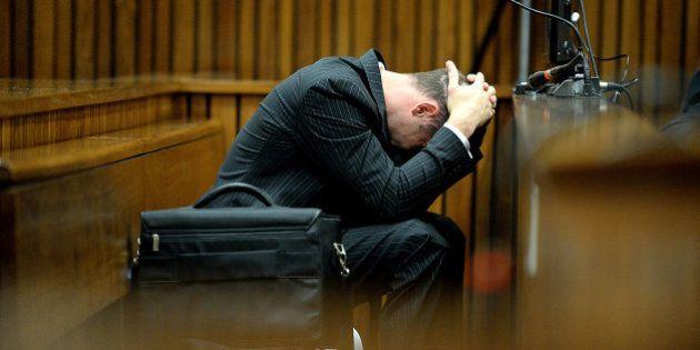 Procès Pistorius : l'ancien champion se révèle être un accusé qui jouait avec le