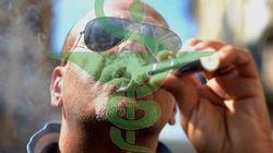 Cigarette électronique: bientôt uniquement en