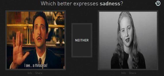 Gif : Le MIT étudie les émotions et le langage des gifs