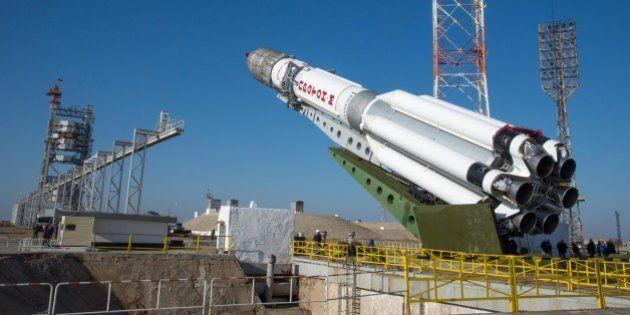 Exomars et la fusée Proton : pourquoi l'ESA court après la Nasa dans la conquête