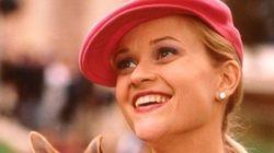 Le cœur brisé, Reese Witherspoon annonce la mort du chien de