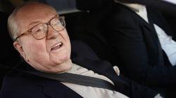 Jean-Marie Le Pen boude le bureau exécutif et exclut de se